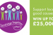 Help us Fundraise via the Tandridge Lottery!